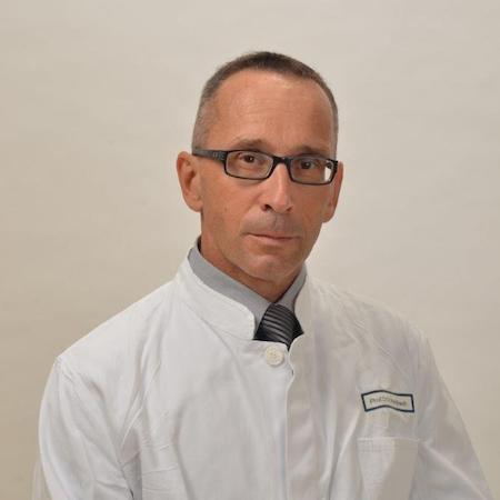 Prof. Dr. med. Volker Weisbach